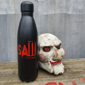 SAW - The Ride Tall Bottle