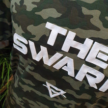 Load image into Gallery viewer, The Swarm Camo T-Shirt
