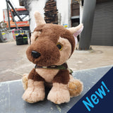 The Swarm Guard Dog Plush