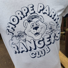 Load image into Gallery viewer, Thorpe Park Rangers Club T-Shirt (Navy)