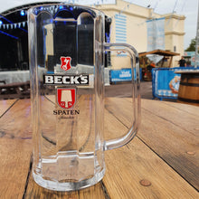 Load image into Gallery viewer, Oktoberfest Beer Stein