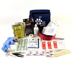 Pet Survival Kits