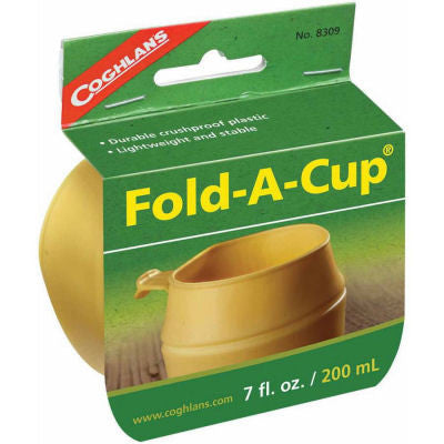 Fold-A-Cup  #203
