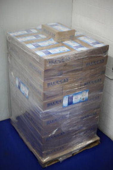 Water, 50-Yr., Pallet of 100 Cases
