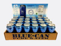 Water, 50-Yr., Case of 24 Cans #209-BC