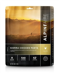 Sierra Chicken Pasta #250-P7