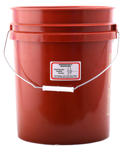 Bucket, Five Gallon   #640-B