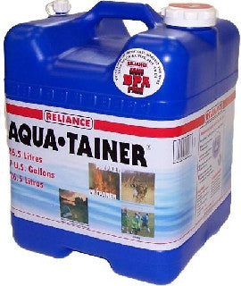 7 Gallon Aquatainer   #232
