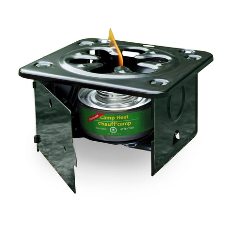 Stove Fuel, Camp Heat for Folding Stove  #238