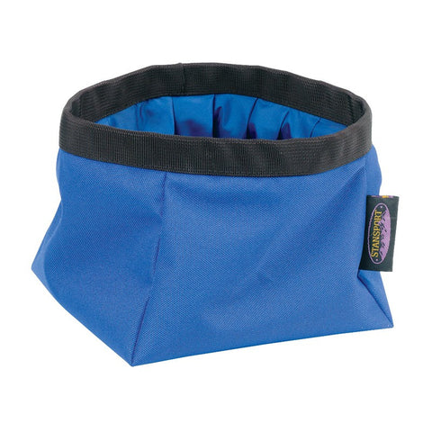 Doggie Bowl, Collapsible   #750