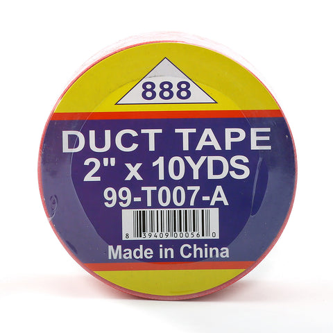 Duct Tape - 10 Yds.   #638