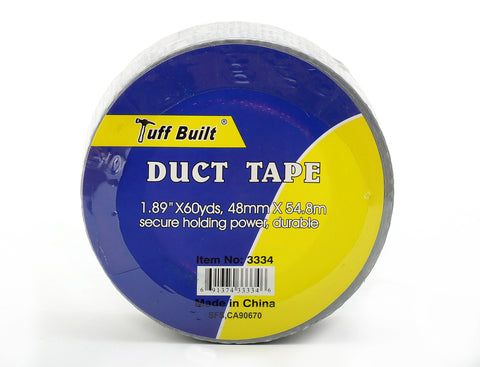 Duct Tape - 50 Yds.   #638-60