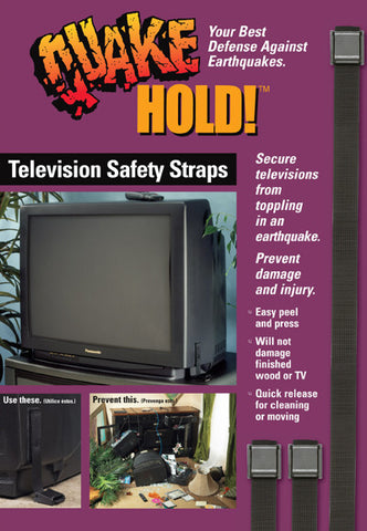 TV Safety Strap   #924