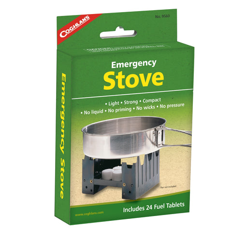 Stove, Pocket - Fold Up   #208