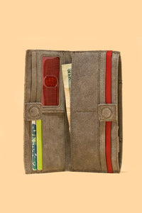 110 North Wallet