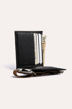 Load image into Gallery viewer, Classic Leather Wallet