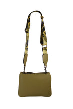 Load image into Gallery viewer, Crossbody Bag with Camo Strap