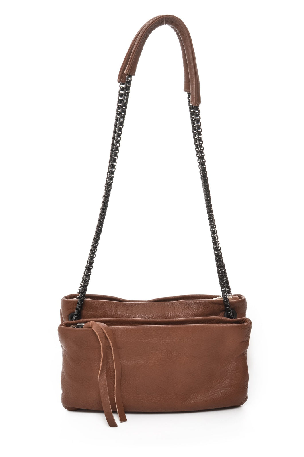 Finely Crossbody
