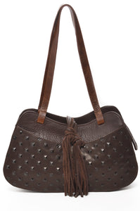Julia Saddle Bag