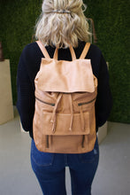 Load image into Gallery viewer, Hannah Backpack