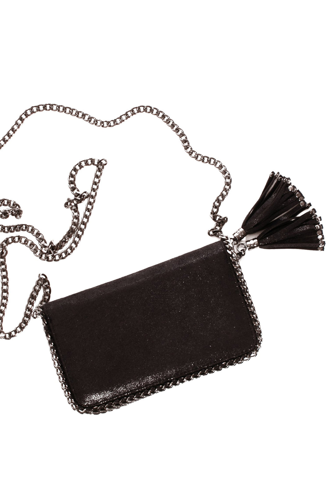 Lesli Wallet Crossbody
