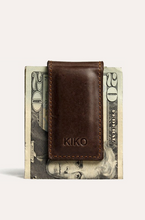 Load image into Gallery viewer, Magnetic Money Clip