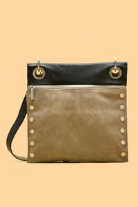 Montana Large Reversible Crossbody