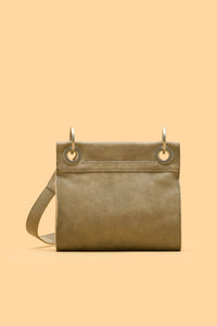 Tony Small Crossbody