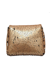 Sequin Cross Body