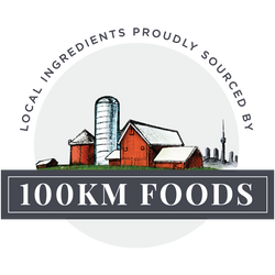 The Market at 100km Foods