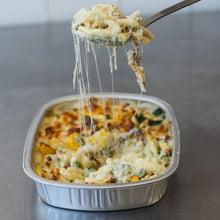 Load image into Gallery viewer, Farmr Garden Vegetable Mac and Cheese