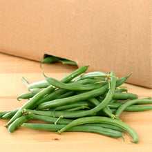 Load image into Gallery viewer, Beans, Green (1lb)