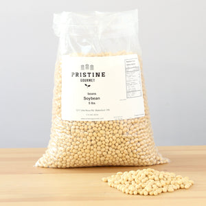 Soybeans, Dried (1lb)