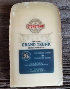 "Cheese, ""Grand Trunk"" Gruyere Style (~170g)"