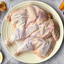 Load image into Gallery viewer, Chicken, Whole Flattened (~1.93kg - Frozen)