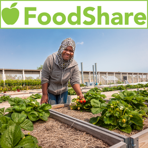 Donate to FoodShare