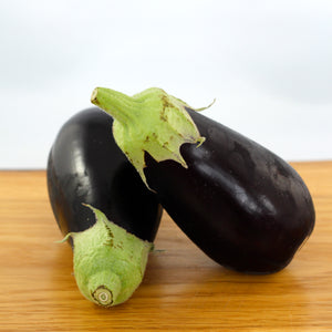 Eggplant, Purple Medium (Each)