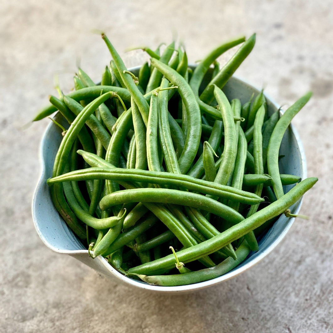 Green Beans (Top Tomato Farm)
