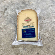 Load image into Gallery viewer, Grand Trunk Gruyere Style Cheese (Stonetown Cheese)