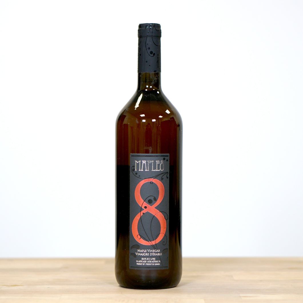 Vinegar, Minus 8 Maple 1L