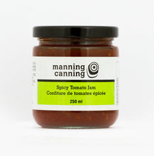 Load image into Gallery viewer, Tomato Jam (Manning Canning)