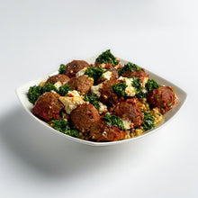 Load image into Gallery viewer, O&B's Nonna's Meatballs (475g/6pcs – Frozen)