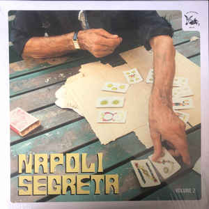 Various ‎– Napoli Segreta Volume 2