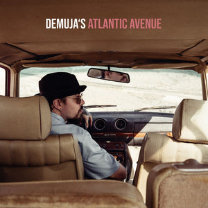 Demuja ‎– Atlantic Avenue