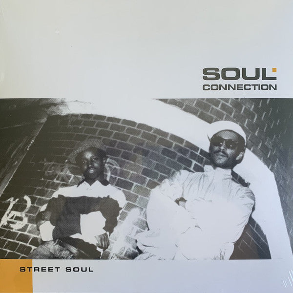Soul Connection ‎– Street Soul