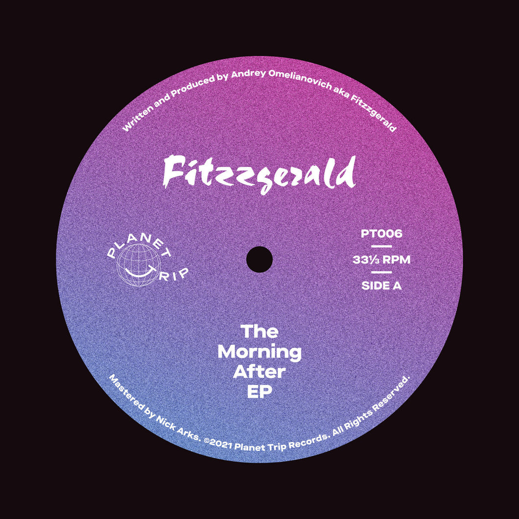 Fitzzgerald - The Morning After