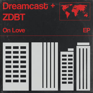 ZDBT and Dreamcast ‎– On Love