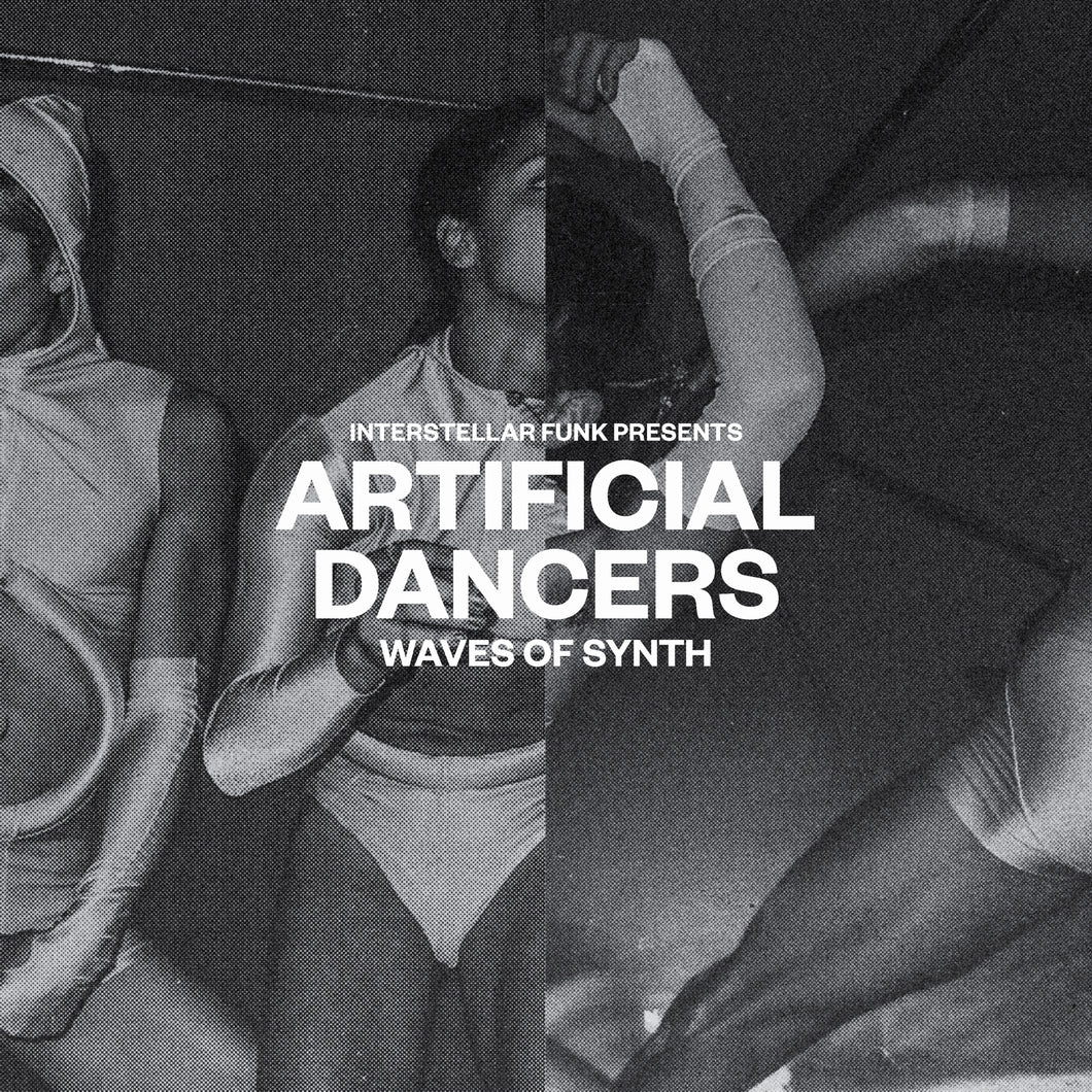 Artificial Dancers - Waves of Synth - Interstellar Funk