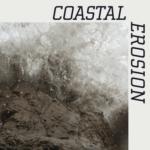 Merzbow & Vanity Productions - Coastal Erosion