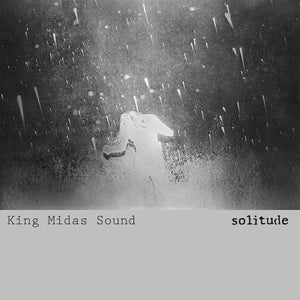 King Midas Sound ‎– Solitude